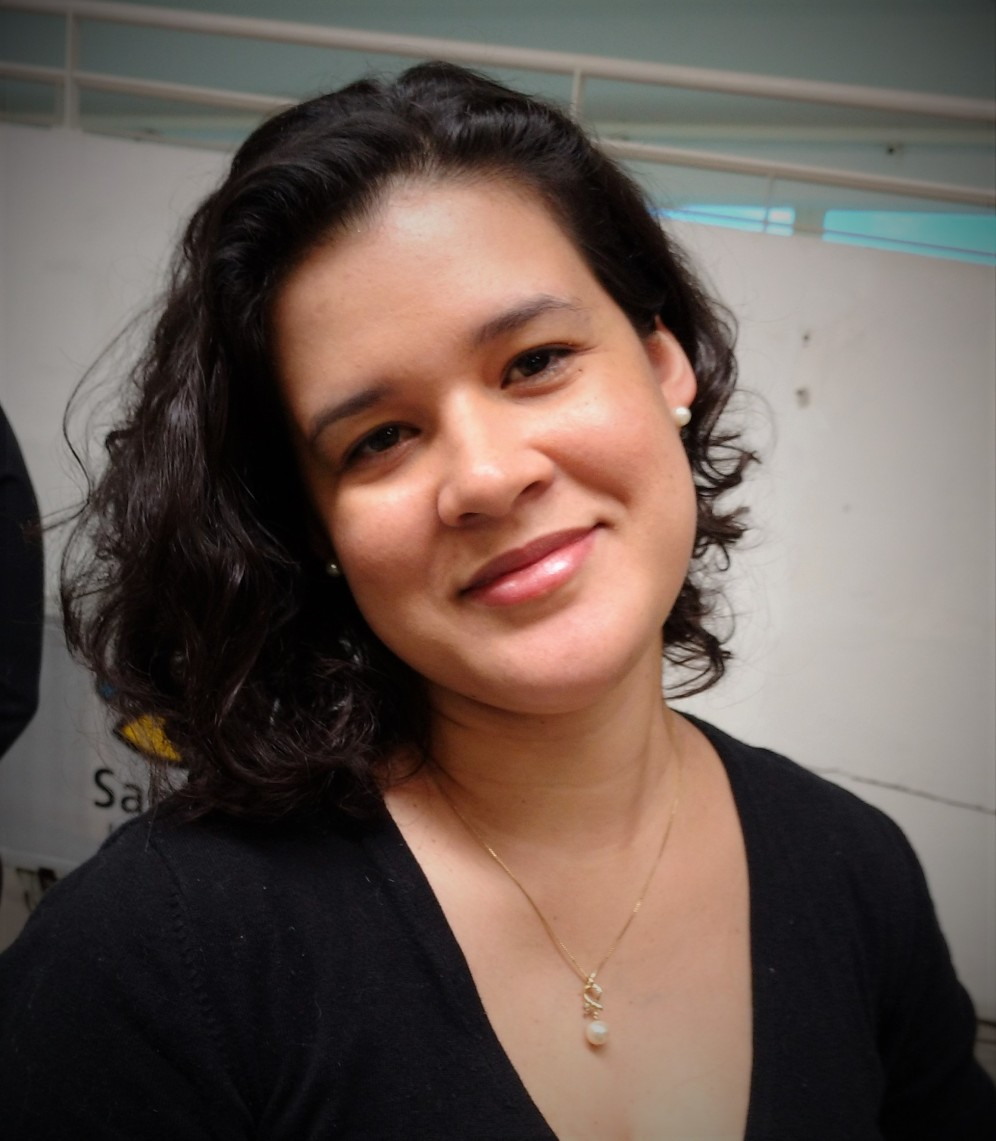 Ana Carolina Bezerra da Silva Piassentini - Terapeuta