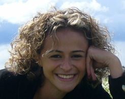 Damiana Angrimani Bonavigo - Psicóloga