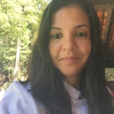 Christyne Carvalho da Silva - Socióloga